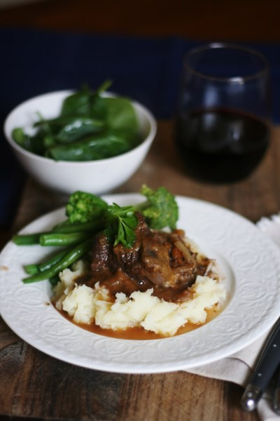 Thermomix Beef Cheeks – a Grossi Florentino Recipe